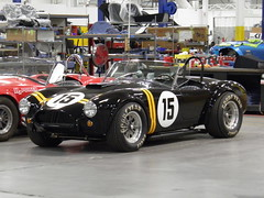 Shelby9-23-16_027 (Puckfiend) Tags: shelby cobra lasvegas carrollshelby cars automobile
