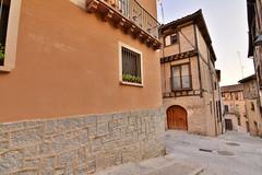 Segovia Streets (Context Travel) Tags: madrid segovia shutterstock
