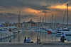 Atardecer en Marsella (Miguel-Angel Lavin) Tags: puestasdesolmarsella atardecerenmarsella nikond7100 arquitectura puertoviejo puertos mares francia atrdeceres o atardecer y excelente fotografía