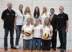SWE Volley-Team (19) (Michael Panse) Tags: sport erfurt volleyball bundesliga swe volleyteam