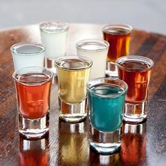 Shots (Le Sonar(t)) Tags: paris bar concert shot tapas sonar cocktails bire musique pigalle artisanale sonart alcools arrangs