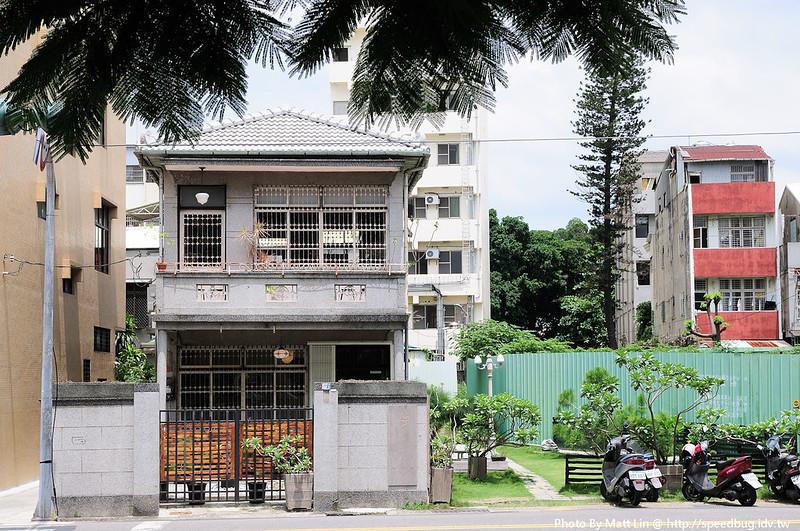今日熱門文章:【台南中西】老房子.鹿角枝