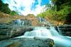 Parangloe Waterfall (1) (Ahmad Aulia Rizaly) Tags: green beautiful forest canon indonesia landscape eos waterfall aperture sulawesi 1022 malino slowspeed nd1000 canoneos5dmarkiii 5dmarkiii