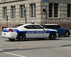 Dallas, Texas Police Car (SpeedyJR) Tags: texas 911 police policecar vehicle emergency emergencyvehicle dallastexas speedyjr