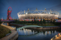 """Olympic Park • <a style=""""font-size:0.8em;"""" href=""""http://www.flickr.com/photos/76512404@N00/7969378996/"""" target=""""_blank"""">View on Flickr</a>"""