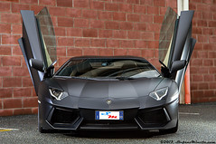 Lamborghini Aventador LP 700-4 Open Wings (Stefano.Minella) Tags: beautiful car photoshop canon that eos is photo amazing wings open with post little photos  some s lp 7d and l production usm lamborghini ef f4 41 2012 stefano reportage lightroom minella 24105mm cs6 7004 worldcars aventador
