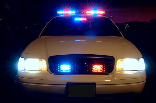 Police Lights davidsonscott15 flickr by Provisions, on Flickr