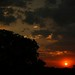 Primeiro pôr do sol moçambicano