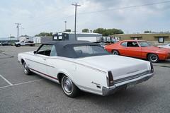 69 Mercury Montego MX (DVS1mn) Tags: 1969 mercury nine convertible 69 mx sixty nineteen montego nineteensixtynine