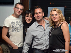 21 Septembrie 2012 » Karaoke