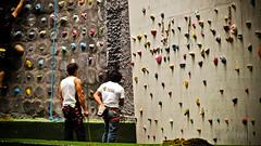 FUSION_2012_015 (Arturo HR) Tags: en punta escalar asegurar escalarfusionrocodromo