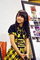 Ayana (Tira Arafa) Tags: matsuri ayana achan jkt48