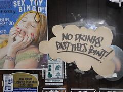 Not Drinks Past This Point! Asbury Park Comic Con 2 (DanCentury) Tags: park comics newjersey comic asburypark nj shore artists convention bowling comicbook jersey comicbooks asbury graphicnovel illustrator bowlingalley comiccon jerseyshore comicon con bowlingball asburylanes comicconvention bowlingpin robertbruce apcc robbruce cliffgalbraith