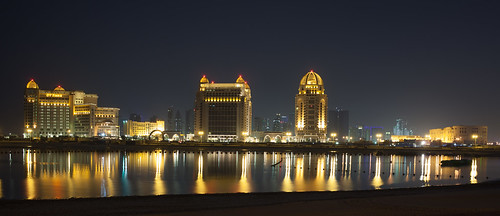 The St. Regis Doha | 120929-3178-jikatu by jikatu, on Flickr