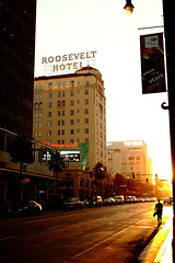 "Sunset on Hollywood • <a style=""font-size:0.8em;"" href=""http://www.flickr.com/photos/59137086@N08/8046217486/"" target=""_blank"">View on Flickr</a>"
