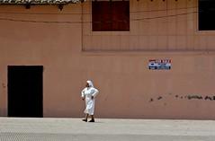 Nicaragua Nun (F Street) Tags: granada nicaragua