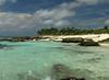 mex06-10 (gabrielgs) Tags: ocean sea holiday beach strand mexico yucatan zee caribbean wit bounty playadelcarman caribisch