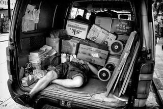 Hong Kong, Tsim Sha Tsui, OMG!!!
