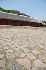Travel Photo Korea (Damien Hansell Photography) Tags: landscape shrine asia traditional tomb scenic royal tranquility nobody korea zen seoul kr fareast touristattraction traditionalculture royaltomb traveldestination