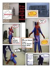 12240857_434630910077269_5148714441023705859_o (jayphelps) Tags: spandex superhero superheroine fetish trapped peril
