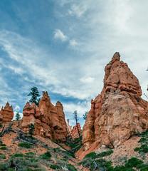 Bryce Canyon (Karthik Venkatraman) Tags: brycecanyon hoodos hiking sunrisepoint sunsetpoint navajotrail