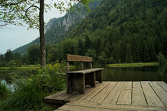 Inzell am Falkensee 01 (bartstoppe) Tags: inzell falkensee bayern bavaria natur sony natural light see