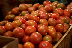TOMATOES (WacsiM) Tags: pasto nario colombia holidays canon eos 550d 50mm flou blur bokeh wacsim fruits fruit march market marketplace