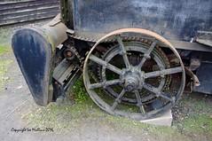 Imgp5538ac (Lee Mullins) Tags: blistsvictorianvillage machinery iron cast abandoned derelict preserved industrial themepark museum telford ironbridge