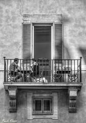 Colazione estiva - Summer breakfast (Pablos55) Tags: balcone colazione estate finestra balcony breakfast summer window