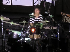 Yuko Araki 1 (michaelz1) Tags: livemusic foxtheater oakland cornelius fantasma