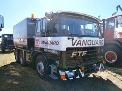 Vanguard FTF special. (Sidmouth Ian) Tags: ftf vanguard machineryremovals gdsf