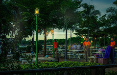 The Seafood Restaurant (jhemmingsen65) Tags: restaurant seafood bangsaray chonburi thailand