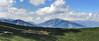Rila (Ilyan Declan McCann) Tags: mountain rila nature panorama peaks bulgaria pinusmugo clouds hills hut shrubs bluesky whiteclouds canon canoneos600d ястребец рила