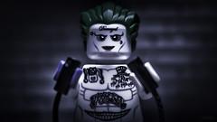 I'm not gonna kill you (delgax) Tags: lego miniature minifigure minifigures minifig dc comic canon comicbook joker batman suicidesquad jared leto toyphotography toys toy custom