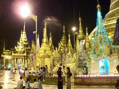 Shwedagon_Pagoda_Yangon (57) (Sasha India) Tags: myanmar yangon temple journey buddhism