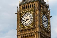Big Ben (Steve Franklin Images) Tags: architecture clock clocktower bigben palaceofwestminster london unitedkingdom landmark