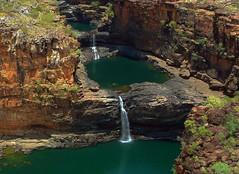 Mitchell Plateau . Helicopter view (Uhlenhorst) Tags: 2006 australia australien landscapes landschaften travel reisen ☯laquintaessenza☯ ngc npc