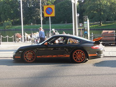 GT3RS (anyett) Tags: porsche 911 carrera gt3 rs gt3rs 997