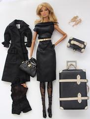 Going Public Eugenia (Minimodel) Tags: fashion royalty going public eugenia