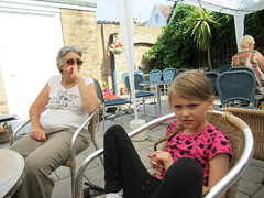 25th, We've found some shade IMG_4829 (tomylees) Tags: sinatras cafe bar broadstairs kent august 25th thursday 2016 val astrid