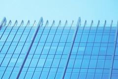 windows I (etha.nm) Tags: milwaukee tall glass windows blue white skyscraper sky