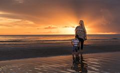 (Eduardo_Aguirre) Tags: sun sunset westcoast marcoisland southflorida florida