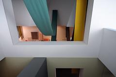 """A Designers Universe"" (claude05) Tags: vitradesignmuseum alexandergirard textileartist interiordesigner exhibition flickrexplore"