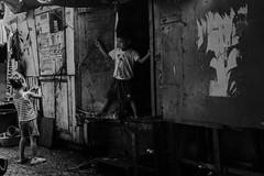 245/365 (Nico Francisco) Tags: street black white 365
