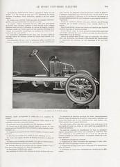 1907-12-01. Le Sport universel illustr 807 (foot-passenger) Tags: salondelautomobile 1907 france bnf gallica
