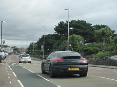 Porsche Panamera (car and van) Tags: porsche panamera d v6 tiptronic 2014 porschepanamera