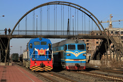 I_B_IMG_9005 (florian_grupp) Tags: asia china steam train railway railroad diaobingshan tiefa liaoning sy coal mine 282 mikado steamlocomotive locomotive