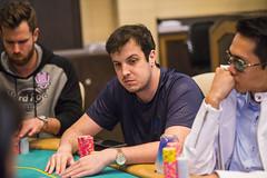 Zachary Gruneberg (World Poker Tour) Tags: worldpokertour wpt maintour wptborgatapokeropen season20162017 borgatahotelcasinospa atlanticcity nj usa