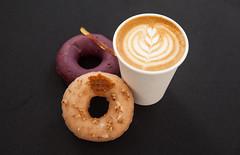 TEDxNewYork_2016_JN_0195 (tedxnewyork) Tags: ted tedx tedxnewyork 2016 conference donor event ideasworthspreading independent partner refreshments socialspaces sponsor coffee latte doughnut