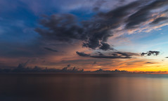 sunset (dhundro37) Tags: sunset omohundro god jesus heavenly sony david ami a7r florida